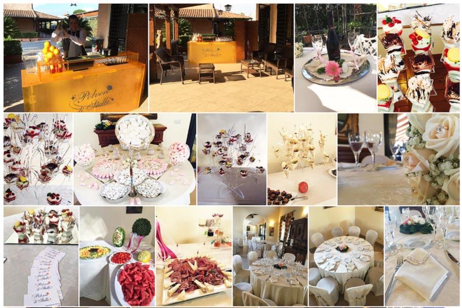 Catering per matrimoni battesimi compleanni Roma Torrino Eur Torte nuziali e compleanno